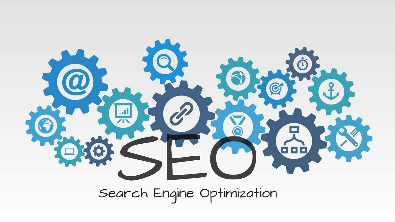 SEO Baics (search engine optimization)