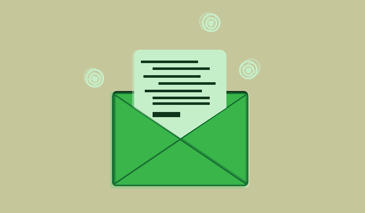 Ecommerce marketing ideas : Send smart emails