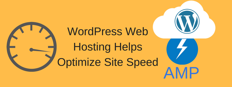 Web Hosting Helps Optimize Site Speed